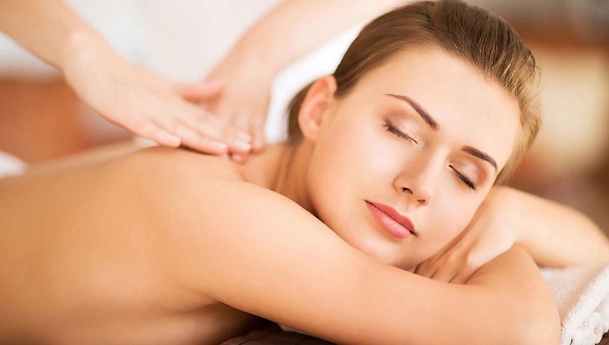Классический SPA-массаж